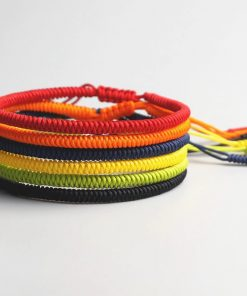 Bracelet Tibétain pour Femme