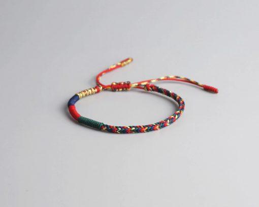 Bracelet Porte Bonheur Thai