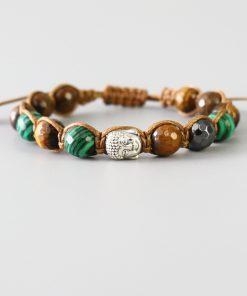 Bracelet Bouddha Zen