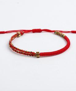 Bracelet Spirituel tibétain pour Homme et Femme